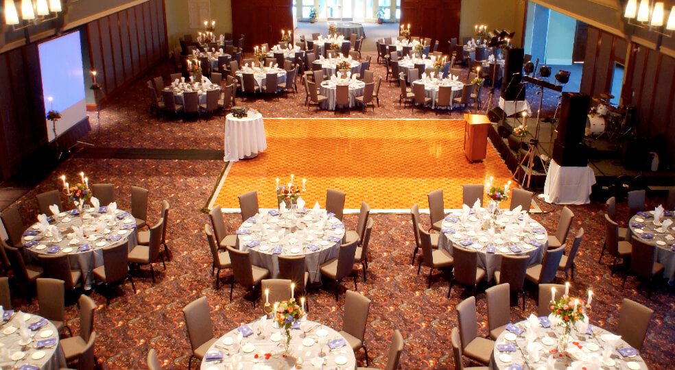 Banquet Halls & Meeting Rooms - Angus Glen