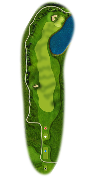 Hole_01_SouthCourse South Course