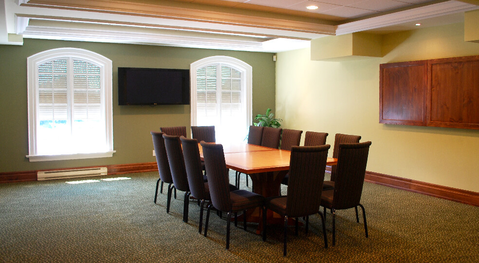 SorenstamRoom Banquet Halls & Meeting Rooms